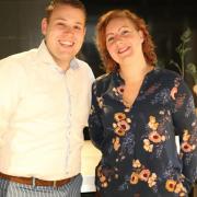 Martijn & Ayesta